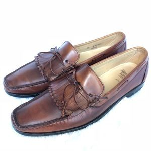 Allen Edmonds Alton Loafers